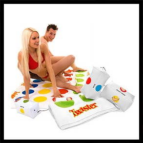 Naked  Twister